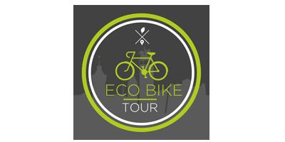 Eco Bike Nis Logo